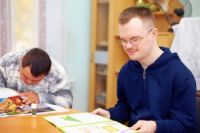 College Support for Students with Disabilities